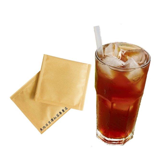 紅茶包 日月潭紅茶包 平面茶包 2.5g