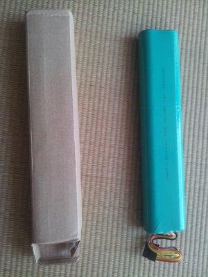 【ㄚ誠網室】保固半年鎳氫電池組掃地機電池12V*4.5AH適用Neato Botvac D和BV系列