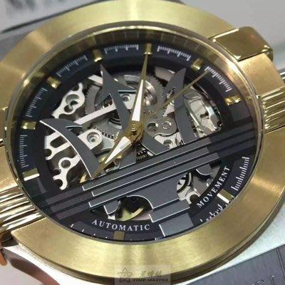 請支持正貨,瑪莎拉蒂手錶MASERATI手錶POTENZA款,編號:MA00007,銀色錶面黑色皮革錶帶款