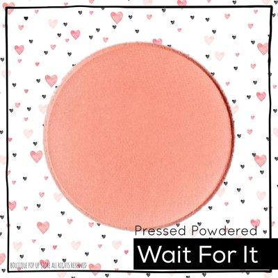 【現貨】Colourpop - Wait For It 粉狀眼影