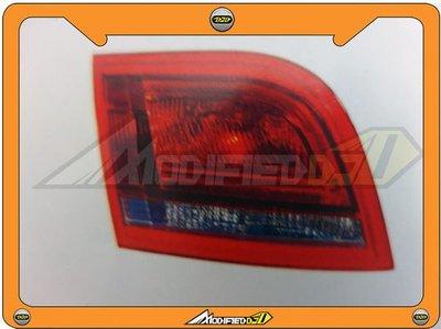 DJD 14-AI-D0012 AUDI 奧迪 A3 09 SPORT BACK 尾燈