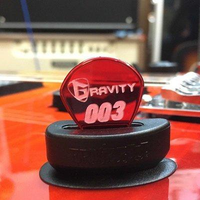 大鼻子樂器-Gravity 1.5 mm 003 Polished