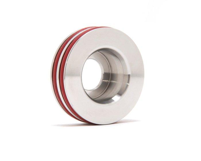 (現貨) Flair –不鏽鋼柱塞 (獨立銷售零件,標準產品專用壓力錶組零件)