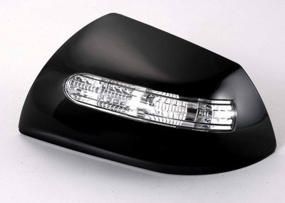 金強車業 FORD福特  MONDEO 2000-2007 側燈 方向燈  單功能後視鏡殼 免運費(銀CS)