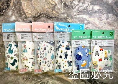 4歲以上廠商降價⚠️新款上市⚠️日本綠鼻子Greennose口罩 六款款圖案 現貨當天出貨‼️非醫療