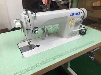 全新 JUKI DDL-8700 工業用 縫紉機 普通 平車 針車 ISM SV-71 無聲馬達 配贈 LED燈 車燈