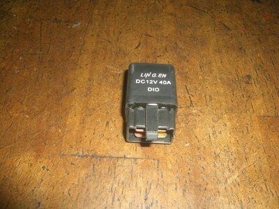 SYM 三陽 DIO F5A 迪奧 啟動繼電器