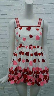 娃娃63M花色洋裝特價980元含運費