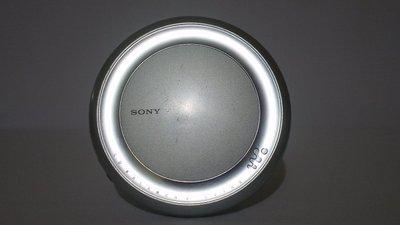 【艾爾家電】SONY CD隨身聽 D-EJ700 馬來西亞製造 測試正常 機型編號:5084048
