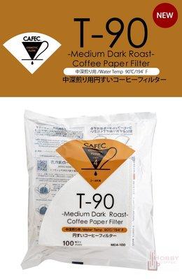 【豐原哈比店面經營】日本原裝 三洋 02 錐形漂白咖啡濾紙-100枚入2-4人份 ☆中深焙專用型濾紙☆