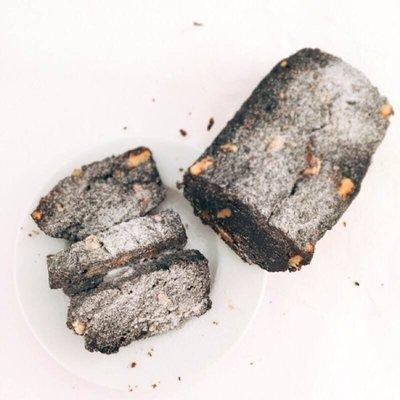 [人山言己.手作烘焙] 巧克力布朗尼 濃郁扎實的口感系列蛋糕