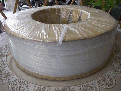 光禾館 - 矽膠軟管【5×8mm】1尺8元,1米25元/台灣製最便宜 食品級 無毒 飲水機適用 醫療材用 耐熱260度