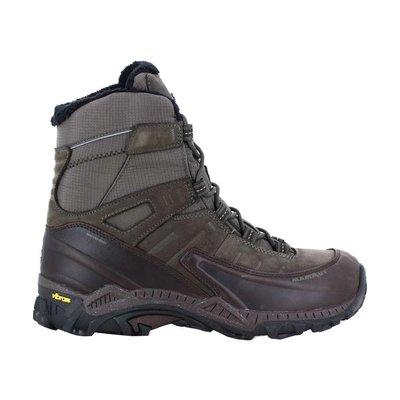 美國代購 Mammut Blackfin 長毛象高筒防水登山鞋 重裝 雪地 登山靴