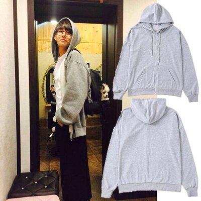 明星BTS防彈少年團金泰亨應援同款百搭衛衣長袖休閑寬松男女情侶外套