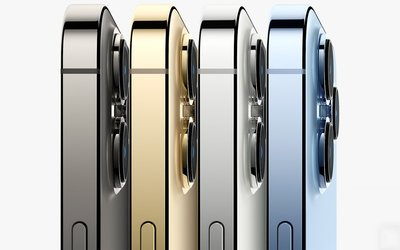 ☆土城門市☆蘋果 iPhone 13 Pro Max 128G 攜碼台灣大哥大1399元方案手機19800元 板橋/中和