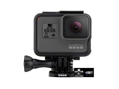 蘆洲 哈電屋  GOPRO HERO 5 BLACK 黑色版 極限攝影機 電池  多一顆