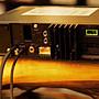 Alpine utx-A09 最新無損檔案播放機