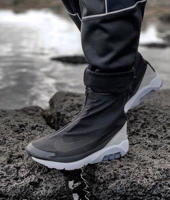 【Basa Sneaker】Ambush x Nike Air max 180 HI 黑色 BV0145-001
