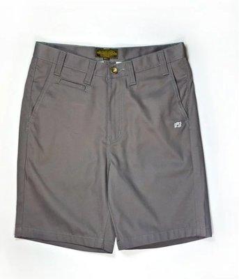 Provider  Chino Shorts 灰色 工作褲