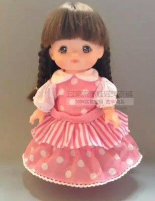 小美樂衣服 水玉點點洋裝《 》