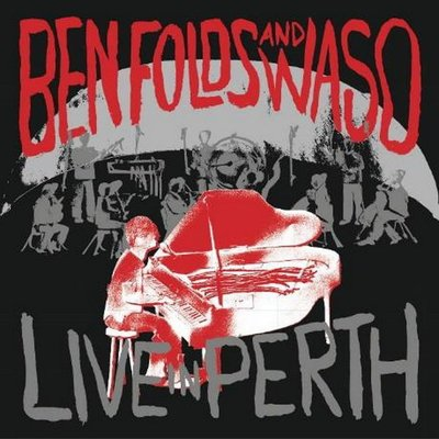 【黑膠唱片LP】伯斯實況 Live In Perth / 班弗茲 Ben Folds --- 88985374081