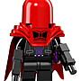【荳荳小舖】LEGO樂高 樂高人物系列71017樂高人偶包 樂高蝙蝠俠電影#11紅頭罩人+雙槍 含運200下標即售