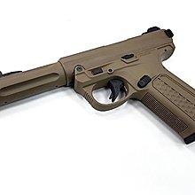 FunnyGUN ~現貨 Action Army - AAP01 GBB 單連發 瓦斯手槍 沙色 AACGSAAP01T