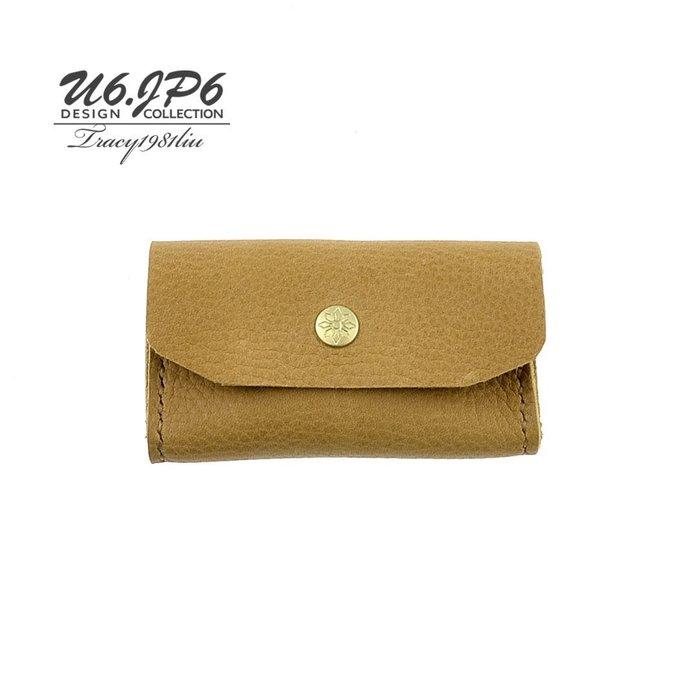 【U6.JP6 手工皮件】-手作皮革縫製純手工縫製.零錢包 / 卡片&名片包 / 萬用包(男女適用)
