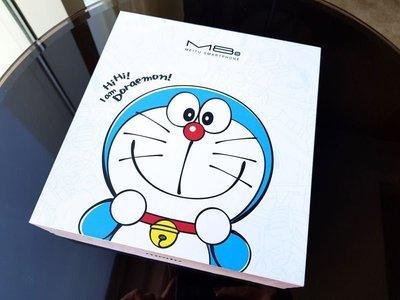 熱賣點  全新美圖 M8s ! 叮噹 限定版Meitu Doraemon 多啦A夢