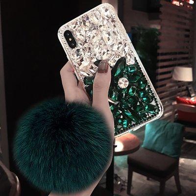 丁丁 HTC Desire 10 Pro 奧地利漸變水晶手機殼 htc D10 lifestyle 防摔閃鑽瀨兔球手機套