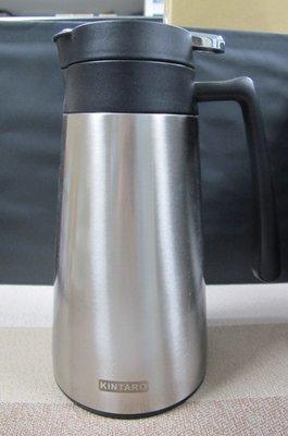 【無敵餐具】真空不銹鋼保溫壺(1300ml)咖啡廳/茶壺/304不銹鋼 量多歡迎詢價可來電洽詢享優惠價喔【U0003】