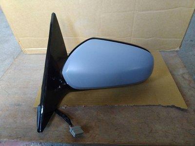 WR汽車零件~NISSAN TEANA J31 04-08   電動電折後視鏡 照後鏡