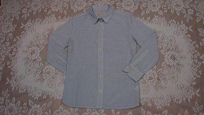 Clear Impression長袖棉質襯衫
