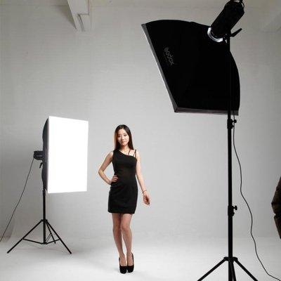 神牛SK400W攝影燈套裝影視燈室內閃光燈柔光箱影棚人像影樓打光燈 MKS