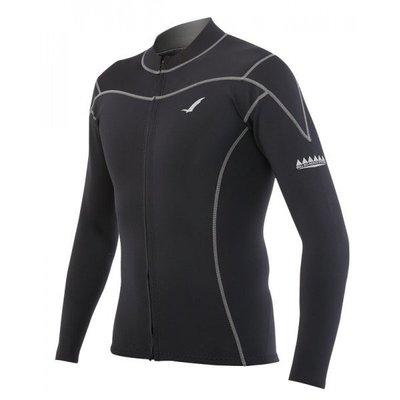 【Water Pro水上運動用品專賣店】{GULL}-GW-6235 SCS Outer Suit 男款 半截式防寒衣