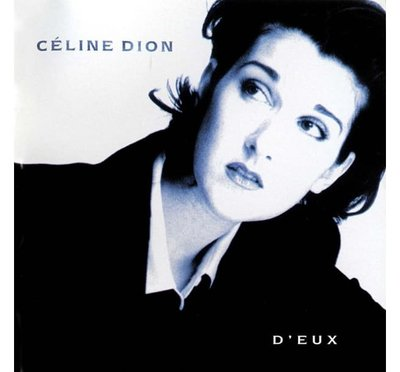 (全新未拆封)席琳狄翁 Celine Dion - D'eux 法語情歌專輯 黑膠唱片LP(索尼公司貨)