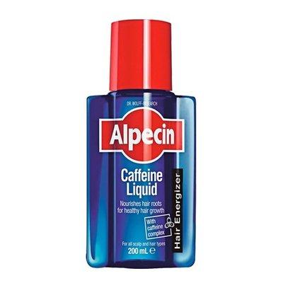 【亮亮生活】ღ Alpecin 德國髮現工程 咖啡因頭髮液 ღ 有效維護頭皮的健康