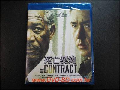 [藍光BD] - 天敵 ( 死亡契約 ) The Contract