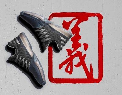 Adidas Harden 2018中國生肖 犬年 狗年限定明星款 哈登 獒系列 Harden Vol.1 AH2117