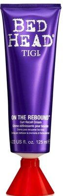 ❤【魔法美妝】TIGI 有夠捲125ml(抗熱捲髮霜)On The Rebound Curl Recall Cream