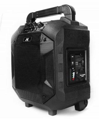 JS淇譽電子 JSR-30 拉桿式教學擴音機