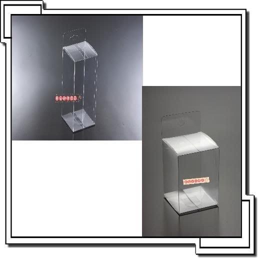 【♥豪美包材♥】單勾底吊盒-編號C0291-尺寸9.3x8.3x31.3cm-單入賣場
