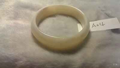 1056百年老硨磲象牙玉化硨磲鐲子硨磲手鐲硨磲手環高靈氣天然礦