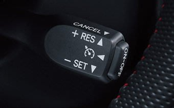TOYOTA (06~)CAMRY 2.0/2.4-WISH-(08)ALTIS原廠定速 定速巡航 定速-省油-減少疲勞