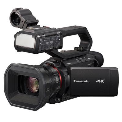 【TK視聽】 PANASONIC HC-X2000  (公司貨) 歡迎政府機關學校...估價採購