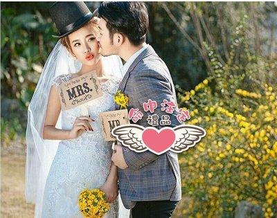 ☆命中注定☆韓式外景手拿板,婚禮婚紗拍照道具,攝影,歐美禮品,喜糖,棉花糖,婚禮小物.