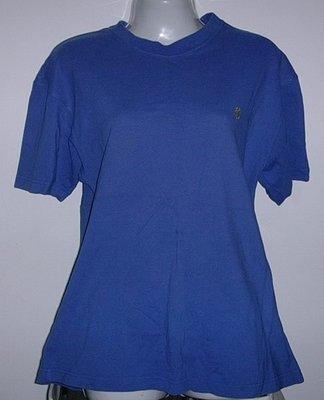 HANG TEN 二手短袖圓領T恤 S號 100% COTTON 購買價: 58元