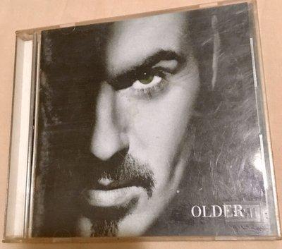 [經典珍藏] George Michael-Older 喬治麥可 音樂光碟