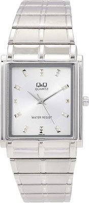 日本正版 CITIZEN 星辰 Q&Q QA80-201 手錶 男錶 日本代購