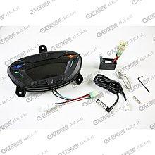[極致工坊] GTR Aero 改 雙碟 磁石感應 儀表時速校準 時速匹配
